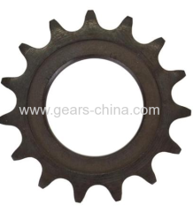 weld on sprockets suppliers in china