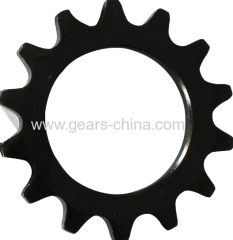 china manufacturer weld on sprockets