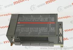 Tarjeta de control de la CPU ABB RDCU-02C