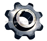 china supplier conveyor sprockets