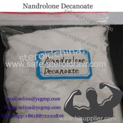 Anabolic Bodybuilding Steroid Powders Nandrolone Decanoate DECA
