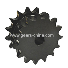 double single sprockets china manufacturer