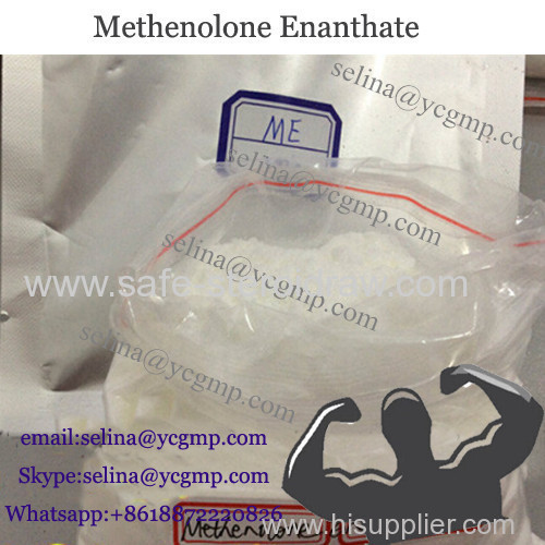 Long Acting Muscle Mass Steroids Primobolan Depot Methenolone Enanthate