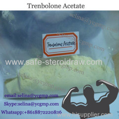 Tren A 99% Purity Lean Muscle Ananbolic Steroid Hormone Powder Trenbolone Acetate