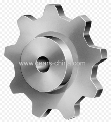 china manufacturer weld finish sprocket supplier