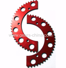 engineering sprocket made in china