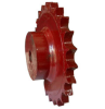 Sell excavator Engineering Sprocket chain sprocket for excavator undercarriage