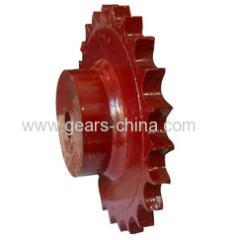 china supplier engineering sprocket