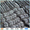 8mmx1.8m stainless steel galvanized PVC coated tomato spiral rod wire