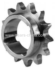 china manufacturer taper lock sprockets