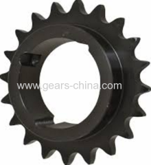 taper lock sprockets suppliers in china