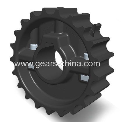 table top sprocket china manufacturer