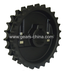 table top sprocket manufacturer in china