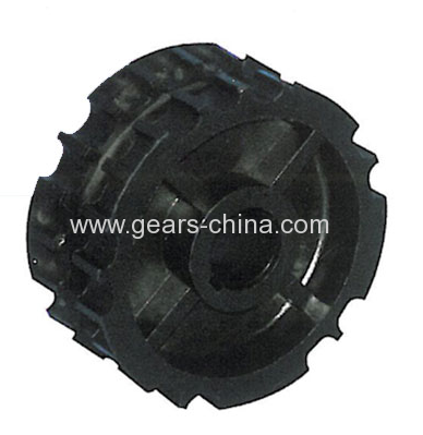 china manufacturer table top sprocket