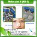 Human Growth Peptide powder skin tanning/Melanotan II (Mt2)/Melanotan 2 MT-2 CAS No. 121062-08-6