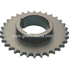 widely used taper lock sprocket from china manufacturer