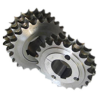 Weld Finish Sprockets QD /Taper-Lock Sprockets