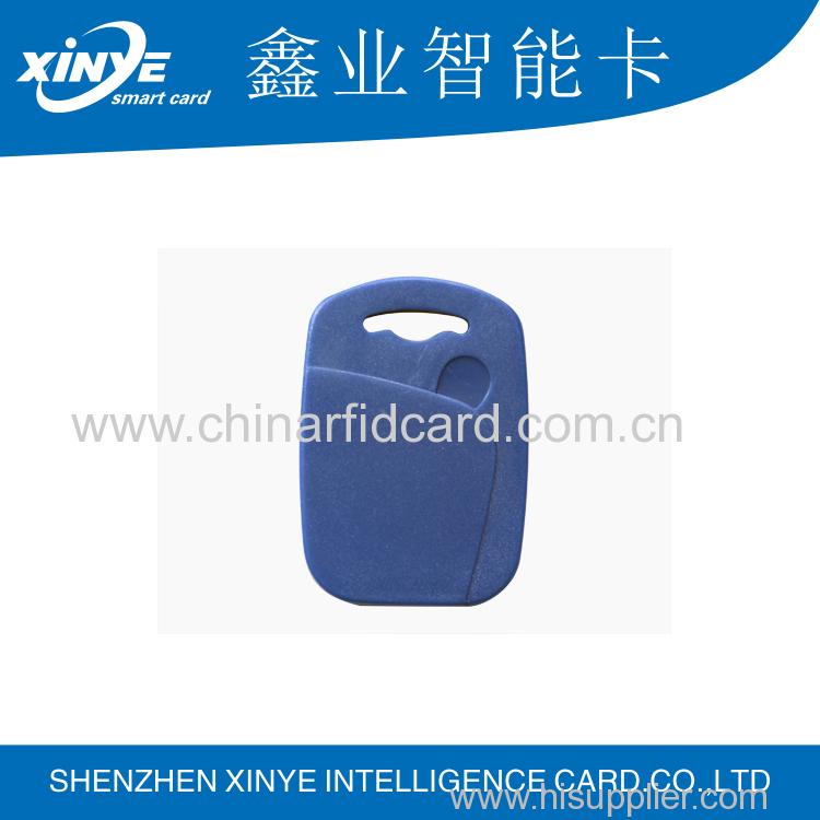 China supplier ABS rfid keyfob
