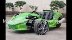 ZTR Trike Roadster 250CC 4 Valves 24 HP
