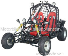 Kandi 250cc Pro GoKart Liquid Cool Go Kart