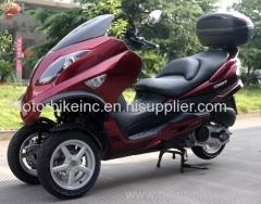 ATLAS 300cc 3 Wheel Trike Scooter Moped