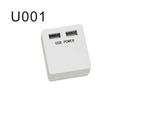New Design 4 Port USB Charger