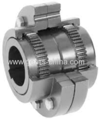 gear coupling china suppliers