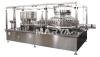 Automatic Glass Bottle IV Solution Production Line