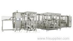 Pharmaceutical Medical Soft Bag IV Production Line