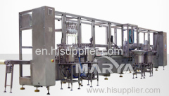 IV Infusion Soft Bag Production Line