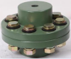 china manufacturer Flange Flexible Couplings