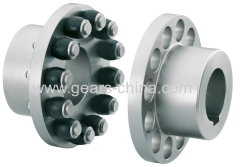 Flange Flexible Couplings made in china