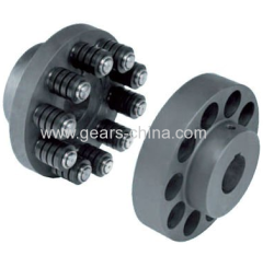 Flange Flexible Couplings china manufacturer