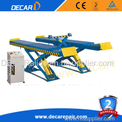 High quality CE approval scissor lift car