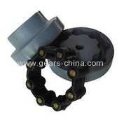 High quality All kinds of MH Flexible Coupling Shaft Couplings