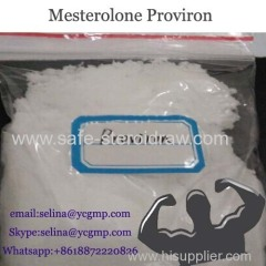 Safe Delivery Steroid Powder Proviron Mesterolone