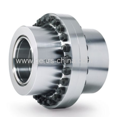 Aluminum alloy best value sleeve type rigid coupling quality couplings for industrial