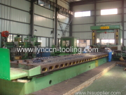 10 Meters Planing Machine