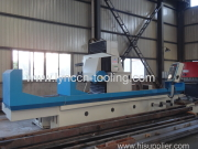 4 Meters Grinding Machine