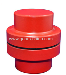 china manufacturer NM Flexible Coupling