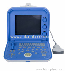 Digital Portable Animal Ultraschall Scanner mit CE / ISO