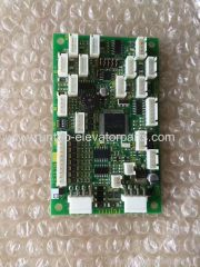 Elevator parts PCB IF107B for Fujitec elevator