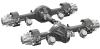 Heavy Duty Truck Driveline Universal Joint CP25RPLS