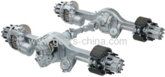Truck Axle China Suppliers