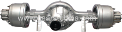 China Truck Axle Suppliers