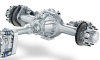 China Truck Axle Manufacturers