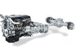 210881-1X (HB88510S) Pieza de la transmisión automotriz Soporte central del eje de accionamiento Chasis del automóvil Piezas Eje de transmisión