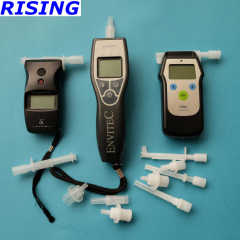 Breathalyzer Mouthpiece of Breathalyser