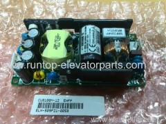 Power supply CUS100M-24/B for Toshiba elevator