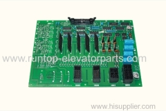 Mitsubishi elevator parts PCB KCA-601A